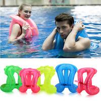 Schwimmhilfe Schwimmende Jacke Schwimmweste Schwimmring Schwimmkragen S/M/L/XL