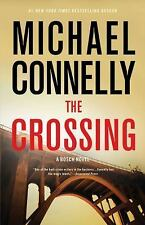 THE CROSSING Michael Connelly AUDIO BOOK Abridged 5 CDs Harry Bosch