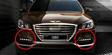 Genuine OEM LED Fog Lamp Light LH RH Connector For 18 2019+ Hyundai Genesis G80