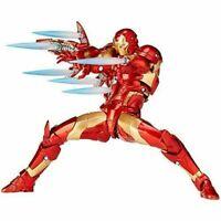 figure complex AMAZING YAMAGUCHI Iron Man Bleeding edge Armor Action Figure