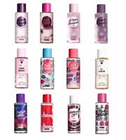 Victoria Secret PINK Mists Scented Body Sprays Authentic New Full Size Save 2+
