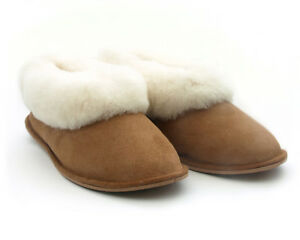 Big  Kids Portuguese Traditional Sheepskin Slippers Boots Boys Girls