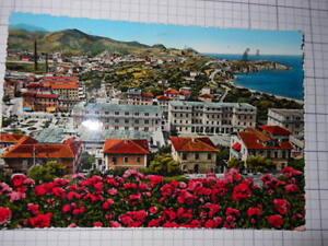 Cartolina Isola d'Elba Portoferraio Scuola C.E.M. 1961 (620gg) ^
