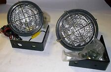 800132310 Universal Light Kit Set of Two 36 volt with switch