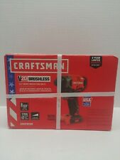 """Craftsman 20v CMCF820B Impact Wrench, 1/4"""" - Tool Only"""