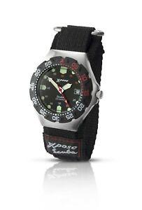 Sekonda Men's Xpose Divers Watch RRP £59.99 BRAND NEW WITH 2 YEAR GUARANTEE