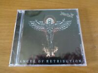 Judas Priest - Angel of Retribution [New & Sealed] CD album,free postage uk