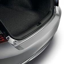 NEW Genuine OEM 2016-2017 Honda Accord Rear Bumper Applique 08P48-T2F-100A