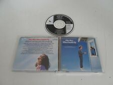 THE BOY WHO COULD FLY/SOUNDTRACK/BRUCE BROUGHTON(VARESE VSCD 47279) CD ALBUM