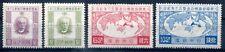 JAPAN 1927 180-183 ** POSTFRISCH TADELOS (Z0968