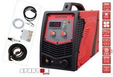 SPARTUS® CUT70H EFFICIENT, COMPACT PLASMA IGBT inverter plasma cutter