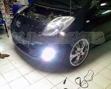 2006 2007 2008 2009 2010 2011 Toyota Vitz Xenon Fog Lamps Driving Lights Kit