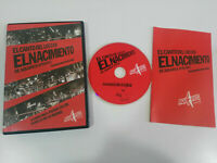 El Canto del Loco en el Nacimiento Documental Directo Alex de la Iglesia DVD AM