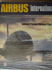 Airbus international (German) Hardcover – 1986-NEW/SEALED!!!