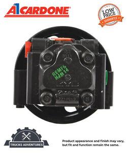 Cardone Reman Power Steering Pump P/N:20-2400