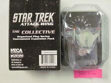 Star Trek Attack Wing The Collective IRW Vorta Booster