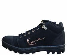 Vintage Karl Kani Boot Camp Black (Size 9) Ds Og 90s