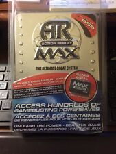 AR Action Replay MAX Sony PSP The Ultimate Cheat System NEW Wholesale lot of 10