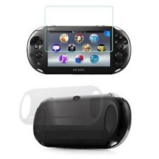 PS Vita Screen Protector Film - Front and Back PCH-2003