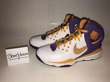 Nike Huarache 08 Bball Lamar Odom PE PROMO SAMPLE Size 10.5 100% Authentic BNIB