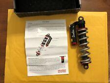 Diverse Suspension Dueler PRC 9.5 Rear Shock Titanium/Ti Coil Spring NEW RARE