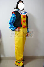 Pennywise Cosplay Costume Custom Made