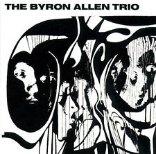 Byron Allen Trio (Limited Edition) - Byron Allen (2013, CD NEUF)