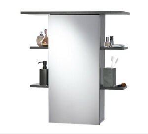 Livarno Living Mirror Cabinet  Size approx. (cm): W65 x H73 x D29 New !!!