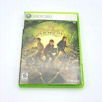 Spiderwick Chronicles (Microsoft Xbox 360, 2008) Complete