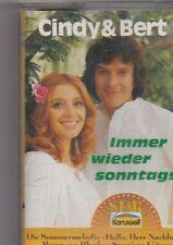 Cindy&Bert-Immer Wieder Sonntags Music Cassette