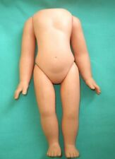 vinyl doll body for a toddler 9""