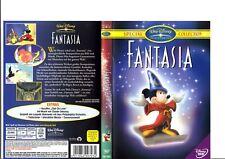 Fantasia  (Walt Disney) DVD