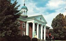 KY, Kentucky          UNIVERSITY OF LOUISVILLE-School Of Law       1958 Postcard