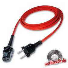 Kress Mafell Würth Netzkabelmodul Panzerkabel Anschlussleitung Kabel 4 Meter H07