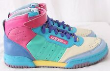 Adidas 020054 Grace Mid Multi Color Athletic Fashion Sneakers Women's US 8.5