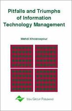 Pitfalls and Triumphs of Information Technology Management (Cases on Information