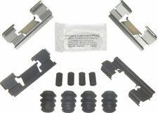 Wagner Disc Brake Hardware Kit H5781Q