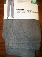 COD Call Of Duty Ghosts Print Mens Sleepwear Loungewear Lounge Pants