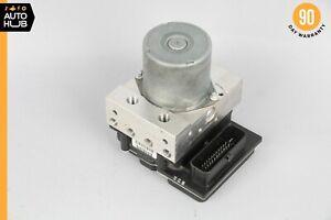 Mercedes W212 E350 E400 E550 ABS Anti Lock Pump Brake Module 2124313512 OEM
