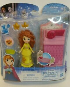 Disney Frozen Little Kingdom Rise and Shine Anna - NEW & UNUSED Damaged Package