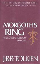 Morgoth's Ring: The Later Silmarillion, Part 1, Vol. 1