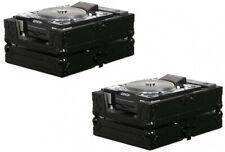 FZCDJBL ODYSSEY Black Label Pro DJ Cases (Pair) - Pioneer Etc.