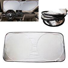 150*70 pieghevole Parasole SUV Front Finestra Car VISIERA PARABREZZA Block copre
