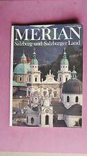 (R10_9_01) MERIAN Januar 1996 SALZBURG und Salzburger Land #24