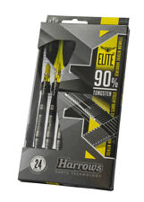 Harrows Freccette Elite Fusion Tungsteno – 21 G