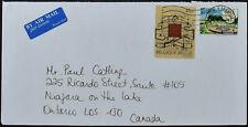 Belgium 2009 Airmail Cover To Canada #C53469