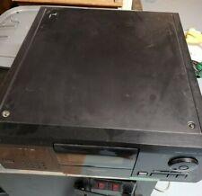 Sony CDP-CX200 MegaStorage Compact Disc Player CD 200 Disc