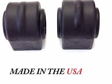PAIR of Front  Suspension Stabilizer Bar Bushings K200876