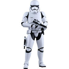 First Order Stormtrooper Squad Leader Hot Toys