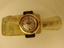 2991 VINTAGE TINY OMEGA WATCH-RING, MANUAL WINDING CALIBER OMEGA 482, CIRCA 1960